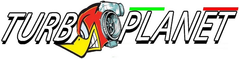 Turbo Planet Turboplanet